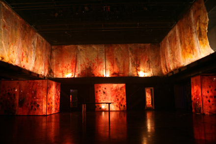 Gareth bate home contemporary canadian artists for Designer interieur montreal
